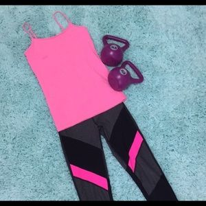 Other - Girls workout pants